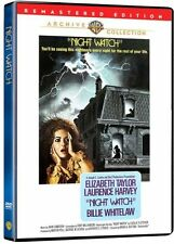 NIGHT WATCH - (1973 Elizabeth Taylor) Region Free DVD - Sealed