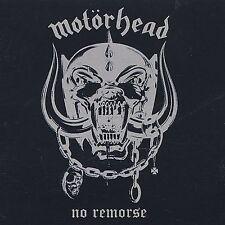 MOTORHEAD**NO REMORSE (RM)**2 CD SET