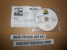 CD Pop Till Kersting - Waiting for Tomorrow (1 Song) Promo BSC MUSIC / R'n'D