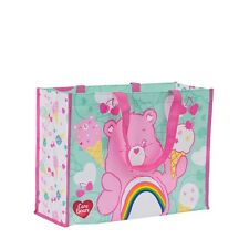 CARE BEARS - REUSABLE SHOPPING TOTE / GIFT BAG - 29073