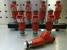 Ford Racing BB302 30lb Fuel Injectors Genuine Bosch 0280155759 Mustang LS1