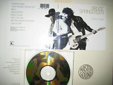 Bruce Springsteen Born to Run GOLD CD Mastersound SBM Limited Edition RARE