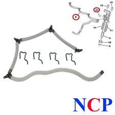 CITROEN C5 C4 PICASSO C8 DISPATCH 2.0 HDI 136 FUEL LEAK OFF PIPE & CLIPS 1574HL