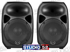 "Wharfedale Pro Titan 12D 300w 12"" Brand NEW + full AUST WTY powered speakers"