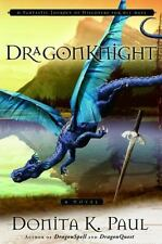DragonKnight Dragon Keepers Chronicles, Book 3