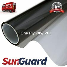 Premium Dyed Tint Film Roll 60''x100' Professional Window Tinting 70% VLT