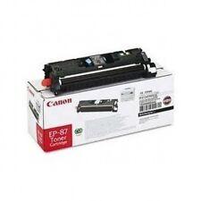 NEW Genuine CANON imageClacss MF-8170c MF-8180C EP-87 EP-87BK Toner 7433A005AA
