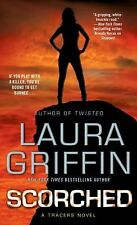 """PB-Laura Griffin: """" Scorched""""."""