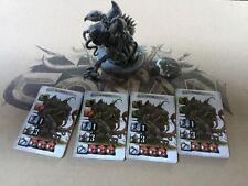 THOG - Conan Board Game Kickstarter Exclusive Monster '+Tiles Monolith +SCENARIO