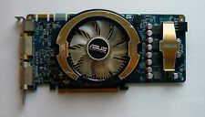 Asus  nVidia GeForce 9800GT 512MB PCI-Express VGA Card - For Collectors