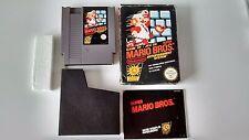 Un Classique ! Super Mario Bros Complet sur NES !!!!!