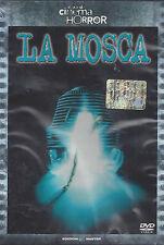 Dvd **LA MOSCA** di David Cronenberg con Jeff Goldblum nuovo 1986