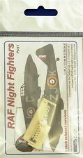 AML A72046 Resin 1/72 Hurricane Mk.I & Defiant Mk.I 6 stub exhaust versions Pt.1