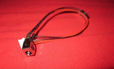 DC POWER JACK w/ CABLE HARNESS ACER ASPIRE E1-531-B9504G50Mnks CHARGE PORT PLUG