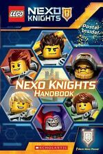LEGO NEXO Knights: Nexo Knights by Tracy West and Inc. Staff Scholastic...