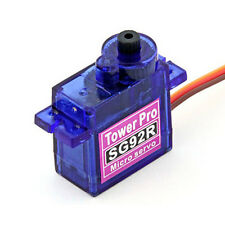 TowerPro SG92R Micro Digital Servo 9g 2.5kg For RC Airplane