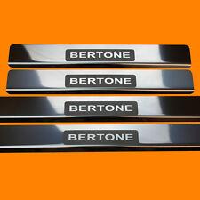 410947 Mirror 4 Door sills VAUXHALL/OPEL ASTRA MK4/G/II (BERTONE)