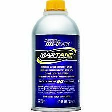Royal Purple 11756  Fuel Additive; Max-Tane (R); For Diesel; Cleaner 10oz