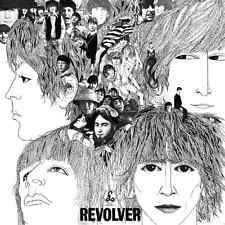 THE BEATLES REVOLVER NEW SEALED 180G REMASTERED STEREO LP IN STOCK