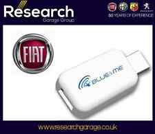 GENUINE FIAT, ALFA ROMEO AND ABARTH BLUE AND ME IPOD/IPHONE ADAPTER - 71805430