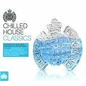 Ministry Of Sound - Chilled House Classics (3 X CD)