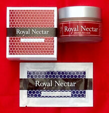 Royal Nectar Bee Venom Face Mask + Royal Nectar Face Lift Moisturising sample