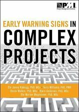 Early Warning Signs in Complex Projects, Ole Jonny Klakegg, Terry Williams, Dere