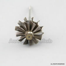 Turbo Turbine Shaft Wheel for TD04HL-13G 13T 15G 15T 16T 18T 19T  12 blade