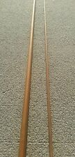 "Bamboo Fly Rod Blank 6' 6"" 2 piece 3-4 wt"
