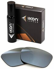 Polarized IKON Replacement Lenses For Von Zipper Fulton Sunglasses Silver Mirror