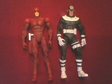 Marvel Spider-Man Toybiz DareDevil & Marvel Legends Bullseye Action figures