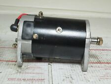 Yamaha Golf Cart - Hitachi GSB107-13 Starter Generator New
