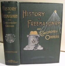 ANTIQUE FREEMASONRY history MYTHOLOGY CRUSADES OCCULT MASONIC KNIGHTS TEMPLAR