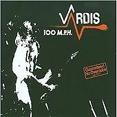 Vardis - 100 M.P.H. (2009)  CD  NEW/SEALED  SPEEDYPOST