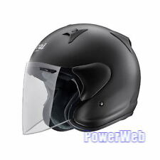 ARAI SZ-G FLAT BLACK 61-62cm XL HELMET MADE IN JAPAN