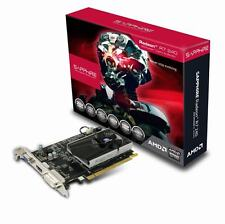SAPPHIRE R7 240 2GB 128-BIT DDR3 PCI-E HDMI/DVI-D/VGA WITH BOOST GRAPHICS CARD