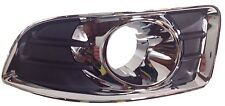 fits 2006 2007 Chevrolet Malibu Left Driver side  fog lamp bezel LT LTZ model
