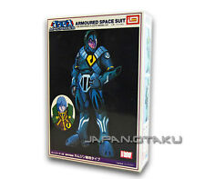 RARE! IMAI MACROSS 1/100  ARMOURED SPACE SUIT QUAMZIN KRAVSHERA