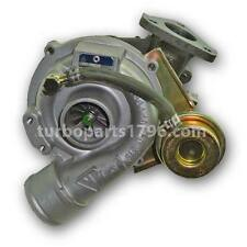 Ford Transit Turbolader 2.5 Liter TD 55kw 63 kw 75Ps 85Ps Turbo 1114282 1063309
