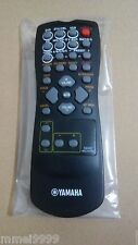 NEW Remote Control YAMAHA RAV22 WG70720 for YAMAHA AV amplifier RX-V357 HTR5830
