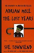 Adrian Mole: The Lost Years Townsend, Sue Paperback