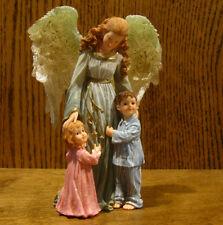 Boyds Charming Angels #28239 BRIANNA...GUARDIAN of CHILDREN, From Retail Store