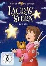 Lauras Stern + Kinofilm + DVD + gebraucht