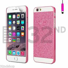 Ultra Slim Sparkle Glitter Case Cover for Apple iPhone & Samsung Galaxy Phones