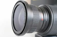 Wide Angle Macro Closeup Fisheye lens for Nikon d3400  d3200 as 28/35mm 52MM New