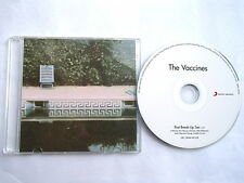 THE VACCINES - POST BREAK UP SEX - RARE DUTCH PROMO CD