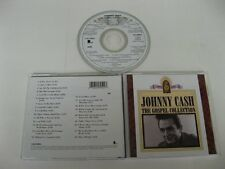 Johnny Cash Gospel Collection - The - CD Compact Disc