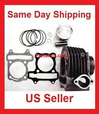 Cylinder kits 150cc GY6 Engine Gaskets 57mm piston JCL SunL Roketa Moped Scooter