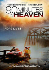 DVD 90 Minutes in Heaven NEW