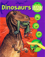 Craft Topics: Dinosaurs: Facts, Things to Make, Activities, Wright, Rachel, , La